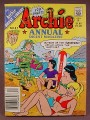 Archie Annual Digest Magazine Comic #57, 1990