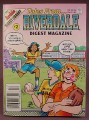 Tales From Riverdale Digest Magazine Comic #2, July 2005