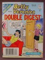 Betty And Veronica Double Digest Magazine Comic #74, Sept 1998