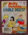 Betty And Veronica Double Digest Magazine Comic #79, Apr 1999