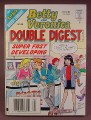 Betty And Veronica Double Digest Magazine Comic #86, Mar 2000