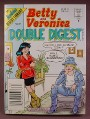 Betty And Veronica Double Digest Magazine Comic #87, Apr 2000