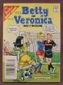 Betty And Veronica Digest Magazine Comic #124, Nov 2001