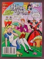 Betty And Veronica Digest Comic #195, Aug 2009