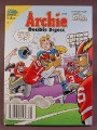 Archie's Double Digest Comic #214, Jan 2011