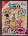 Betty And Veronica Double Digest Comic #187, Mar 2011