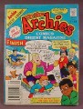 The New Archies Comics Digest Magazine #1, May 1988