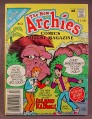 The New Archies Comics Digest Magazine #3, Oct 1988