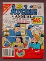 Archie Annual Comics Digest Magazine #58, 1991