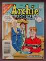 Archie Annual Comics Digest Magazine #69, 1998