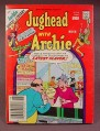 Jughead With Archie Digest Comic #58, Sept 1983