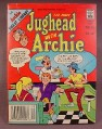 Jughead With Archie Digest Comic #75, July 1986