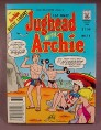 Jughead With Archie Digest Comic #76, Sept 1986