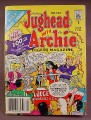 Jughead With Archie Digest Magazine Comic #100, Sept 1990
