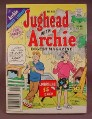 Jughead With Archie Digest Magazine Comic #106, Sept 1991