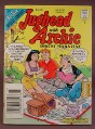Jughead With Archie Digest Magazine Comic #151, Sept 1999