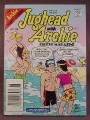 Jughead With Archie Digest Magazine Comic #168, Oct 2001