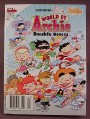 World of Archie Double Digest Comic #5, May 2011