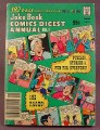 Joke Book Comics Digest Annual Comic #1, Archie, 1977