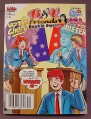 B&V Friends Double Digest Archie Comic #212, May 2011