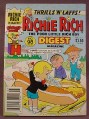 Richie Rich Digest Comic #2, Nov 1986