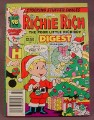 Richie Rich Digest Comic #5, Feb 1987