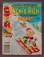 Richie Rich Digest Comic #6, Mar 1987