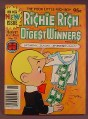 Richie Rich Digest Winners Comic #15, June 1982