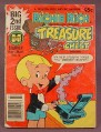 Richie Rich Treasure Chest Digest Comic #2, June 1982