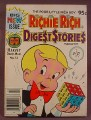 Richie Rich Digest Stories Comic #13, Feb 1982