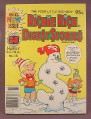 Richie Rich Digest Stories Comic #15, May 1982
