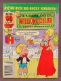 Richie Rich Million Dollar Digest Magazine Comic #3, Mar 1987
