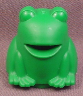 Lego Duplo 42089 Frog Head Gear Costume for Figure, Theater Stories