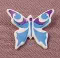 Playmobil Blue & White Butterfly Animal Figure, 4199 4463 5004