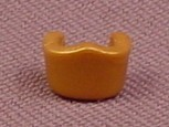 Playmobil Gold Arm Cuff with Point, Pointed, 3101 3112 3113 3133 3288 3619 4211 4817 5002