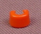 Playmobil Reddish Brown Arm Cuff, 3036 3949 4130 4133, Klicky Figure Wearable Accessory