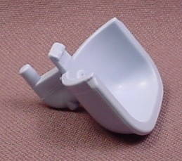 Playmobil Light Blue Victorian Kitchen Sink Basin That Snaps Into A Wall, 5322, 30 06 0950