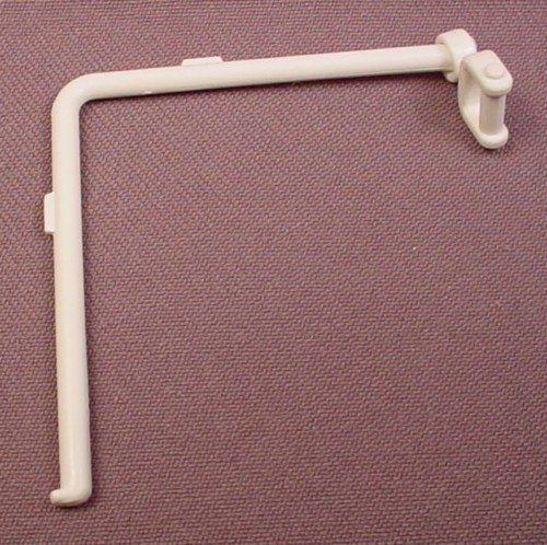 Playmobil White Hospital Traction Pole With A Harness, 4404 4405, 30 61 7960
