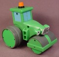 Bob The Builder Roley The Steamroller with Friction Motor, Front Eyes Move Up & Down