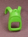 Playmobil Green Child Size Backpack with Straps & Opening for Insert, 4310 5940 5941 5971