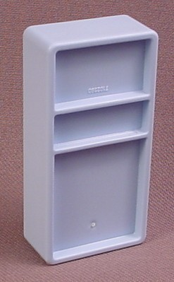 Playmobil Light Blue Small Shelf Unit, 1 1/4 by 2 3/8 Inches, 3200