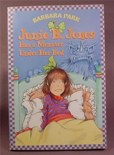 junie b jones book 1 pdf