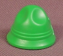 Playmobil Green Child Size Alpine Hat, 3735 3689 4516, Klicky Figure Wearable Accessory
