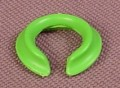 Playmobil Light Green Curled Collar, 3629, Klicky Figure Wearable Accessory, P3629C