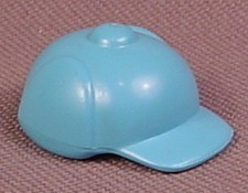 Playmobil Light Blue Child Size Hat With Ear Flaps, 3689, 30 06 6570