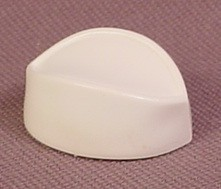 Playmobil White Adult Size Paper Hat, 3244 3254 4411 4412 5485 5499 5632 5677 5962 7492, Butcher