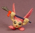 Digimon Piximon PVC Figure, 1 1/4 Inches Tall, 1998 Bandai