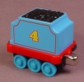 Thomas The Tank Engine #4 Coal Tender Car For Gordon, Take N Play, Take Along, 2009