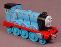 Thomas The Tank Engine #4 Gordon Engine, Take N Play, Take Along, 2009 Fisher Price