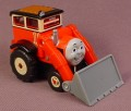 Thomas The Tank Engine Jack The Red Front End Loader, Take N Play, Take Along, 2002